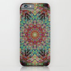 Kaleido-Aura iPhone 6s Slim Case