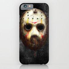Jason Voorhees Slim Case iPhone 6s