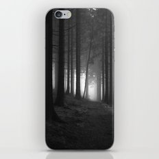 nature. iPhone & iPod Skin