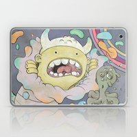 Bozo Laptop & iPad Skin