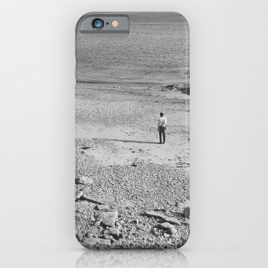 tell me no lies, make me a happy man... iPhone & iPod Case