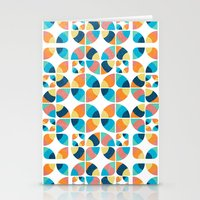 2015 Pattern Collection:… Stationery Cards