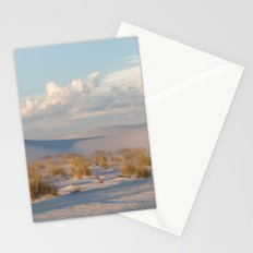 White Sands, No. 1 Stationery Cards