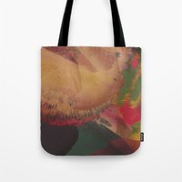SUPERNOVA / PATTERN SERIES 005 Tote Bag