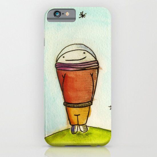 Chocho iPhone & iPod Case