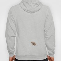 Little mouse Hoody