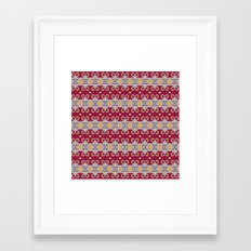 Mix&Match Indian Summer 02 Framed Art Print