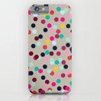 Confetti #2 iPhone 6 Slim Case