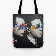Super Disco Breakin` Tote Bag