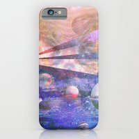 iPhone & iPod Case featuring Brainfeeder by Tony Gaglio