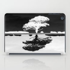 Double Trouble iPad Case