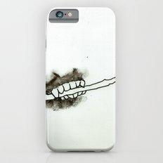 Teeth Slim Case iPhone 6s