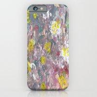 The Blindfolded iPhone 6 Slim Case