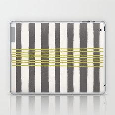 Rows Laptop & iPad Skin