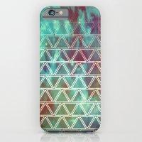 Geo Fade iPhone 6 Slim Case