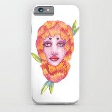 Peonies 2/2 iPhone 6 Slim Case