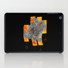 Original mix iPad Case