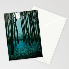 Transfigured Night - Verklarte Nacht  - Schoenberg Stationery Cards