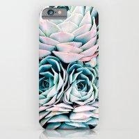 Pastel Paradise iPhone 6 Slim Case