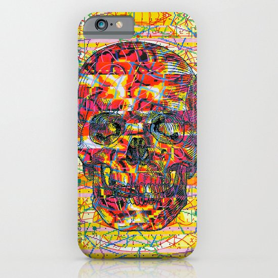 Ticket to Ride (1R) iPhone & iPod Case