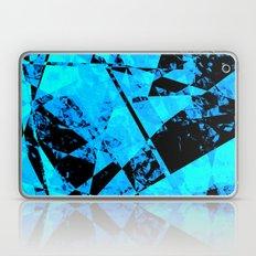 Jagged Edge Laptop & iPad Skin