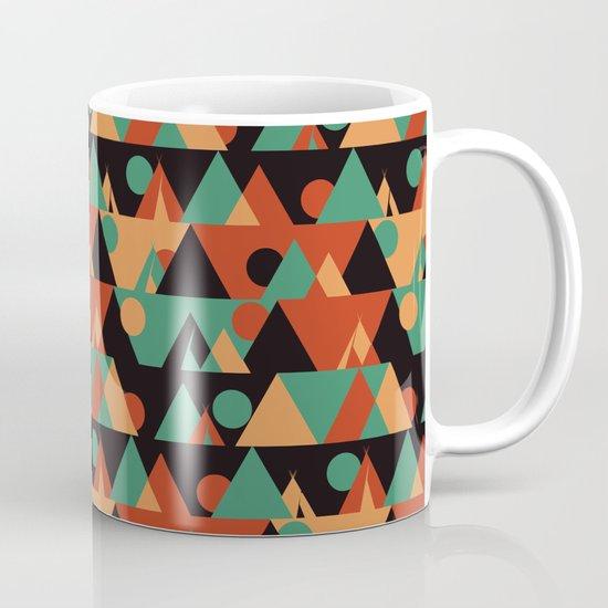 The sun phase Mug