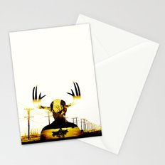The King in Yellow - True Detective Stationery Cards