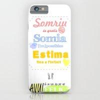 {CAT} SOMRIU · SOMIA ·… iPhone 6 Slim Case