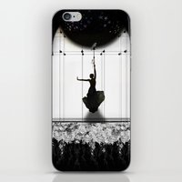 La Impronta iPhone & iPod Skin