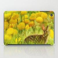 Funny Bunny  iPad Case