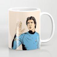 What The F**K? Mug