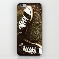 When They Were Made In T… iPhone & iPod Skin
