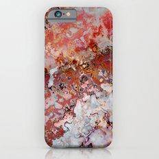 Marble VII iPhone 6 Slim Case