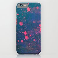 iPhone & iPod Case featuring Untitled 20110307a (Abstract) by tchmo