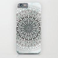 ICELAND MANDALA iPhone 6 Slim Case