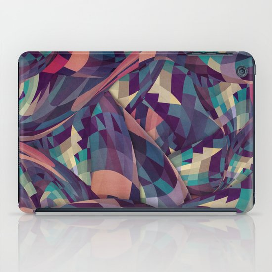 Marchin iPad Case