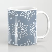Pattern #23 Mug