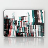Keyboard Dreams Laptop & iPad Skin