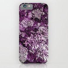 Purple Moss iPhone 6 Slim Case