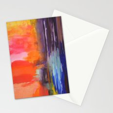 First Free Attempt Stationery Cards