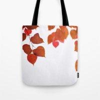 Tilia Tote Bag