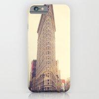 The Flatiron iPhone 6 Slim Case