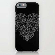 Heart Inside Slim Case iPhone 6s