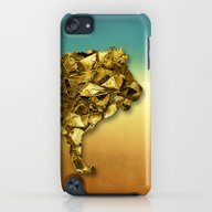 Animal Mosaic - The Lion iPod touch Slim Case