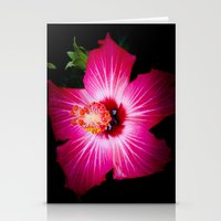 Bursting With Life Stationery Cards