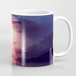 Mug - The Space Between Dreams & Reality - soaring anchor designs