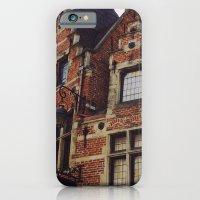Brussels iPhone 6 Slim Case