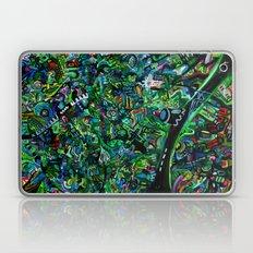 Emerald City Laptop & iPad Skin