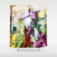 fabergé Shower Curtain