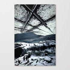 apocalypse dreams Canvas Print
